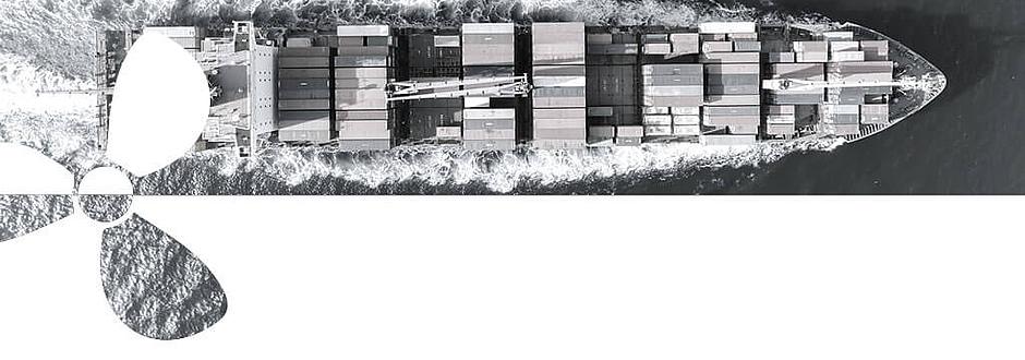 Marinetechnik Branche R+W Kupplungen