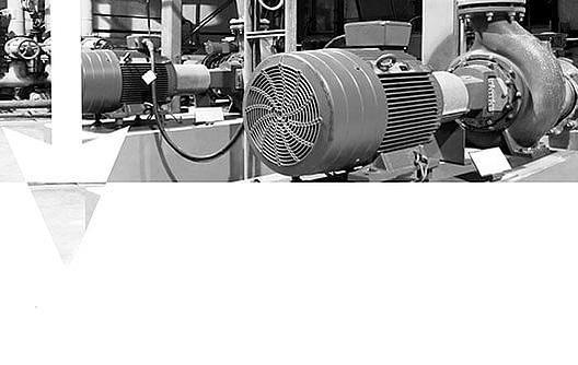 Pumpen & Kompressoren Branche R+W Kupplungen