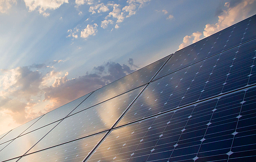 Photovoltaik Branche R+W Kupplungen